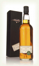 Adelphi Bowmore 1990 26 years old single malt whisky