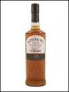 Bowmore 12 years old single malt whisky