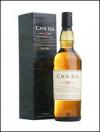 Caol Ila 12 years old single malt whisky