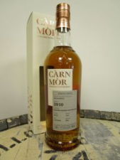 Carn Mor Strictly Limited Glenburgie 2013 7 years old