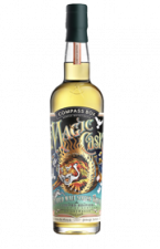 Compass Box Magic cask blended malt whisky