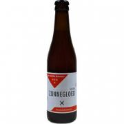 De naeckte brouwers zonnegloed