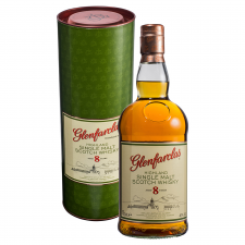 Glenfarclas 8 years old single malt whisky