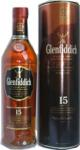 Glenfiddich 15 years old single malt whisky