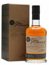 Glengarioch 12 years old single malt whisky