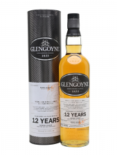 Glengoyne 12 years old single malt whisky