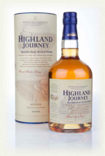 Highland Journey blended malt whisky