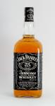 Jack Daniel's old no.7 Tennessee whiskey liter
