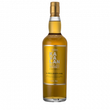 Kavalan Bourbon oak single malt whisky