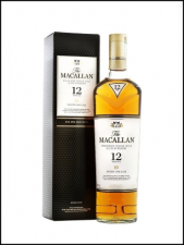 Macallan 12 years old sherry Cask