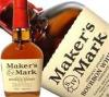 Makers Mark Kentucky straight bourbon whisky