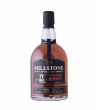 Millstone single malt whisky oloroso cask