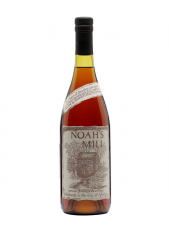 Noah's Mill small batch Bourbon