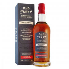 Old Perth The Original cask strength sherry cask matured