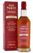 Old Perth The Original sherry cask