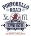 Portobello Road London dry gin
