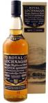 Royal lochnagar 12 years old single malt whisky