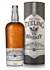 Teeling Brabazon Port cask single malt whiskey