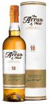 The Arran 18 years old first release single malt whisky