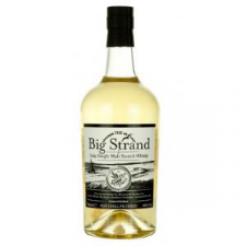The Big Strand single islay malt whisky