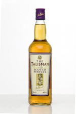 The Talisman blended Schotch Whisky ltr.