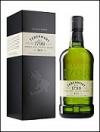 Tobermory 10 years old single malt whisky