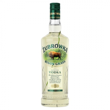 Zubrowka vodka liter