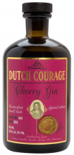 Zuidam Dutch Courage Cherry Gin