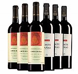 Proefpakket bijzondere wijnen september (6 flessen)