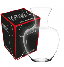 Riedel Decanter Apple NY wijnkaraf