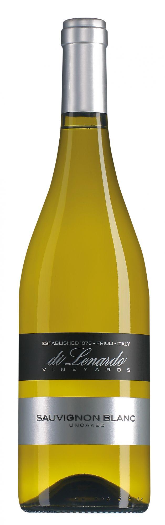 Di Lenardo Vineyards Venezia Giulia Sauvignon Blanc