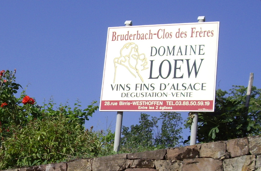 Domaine Loew