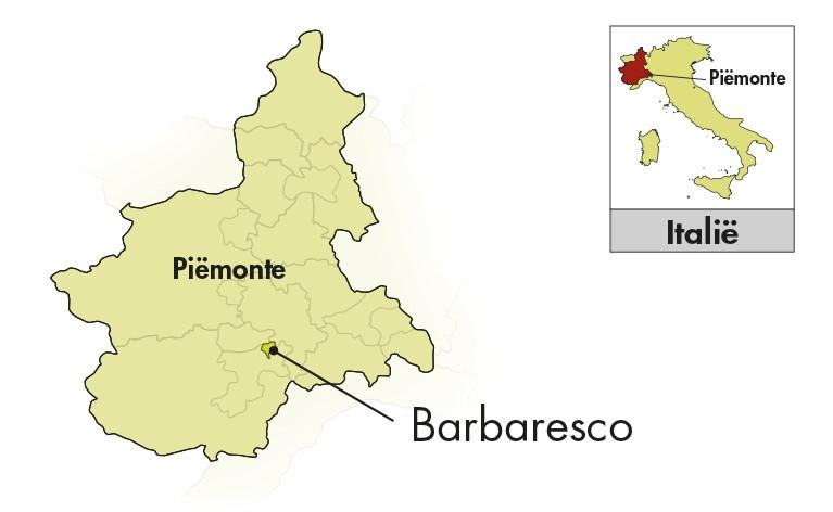 Azienda Rizzi Barbaresco Nervo