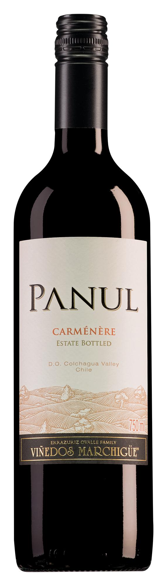 Panul Colchagua Valley Carmenère