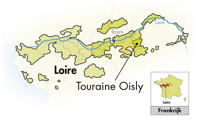 Touraine Oisly