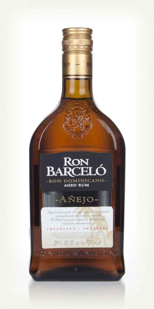 Barcelo Rum Gran Anejo