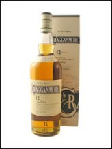 Cragganmore 12 years old single malt whisky